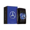 Mercedes Benz Man Blue 100ml